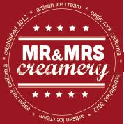 Mr & Mrs Creamery